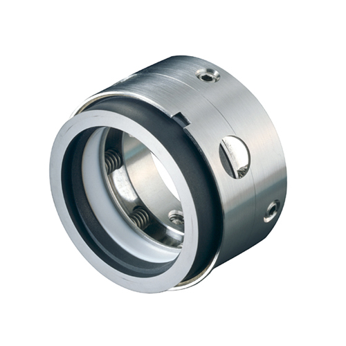 Large photo of a mechanical seal